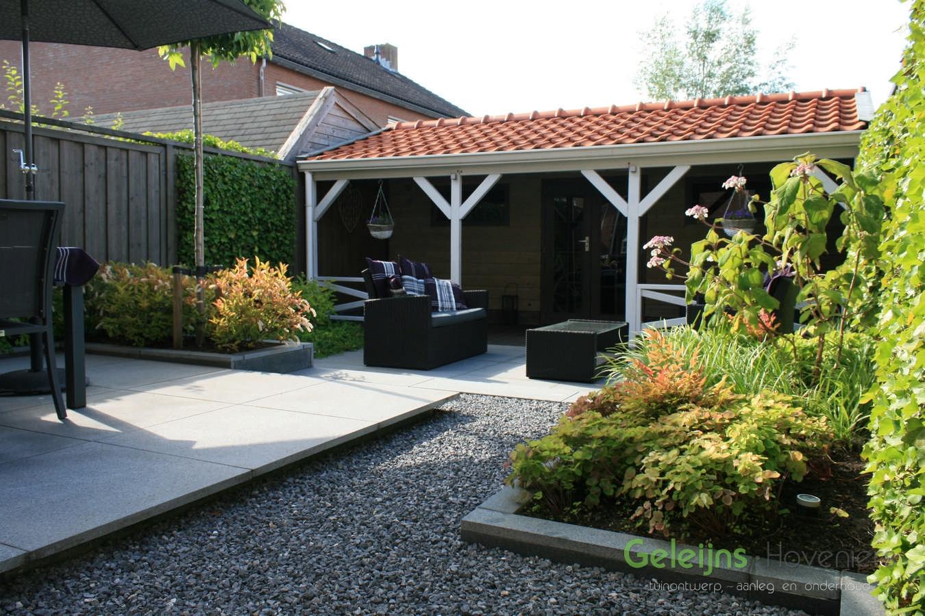 Aanbevolen ontwerp tuin inspirerende idee n ontwerp met foto 39 s en voorbeelden - Tuin ontwerp foto ...